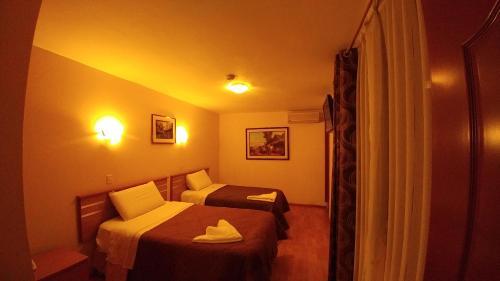 Libertad Hotel Photo