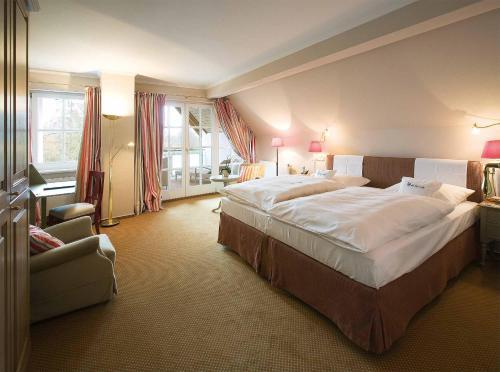 Bild des Romantik Hotel Hof zur Linde