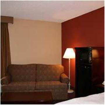 Hampton Inn Muskogee Photo