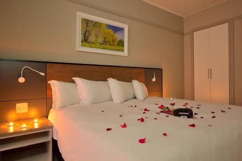 The Park Lodge Hotel Photo