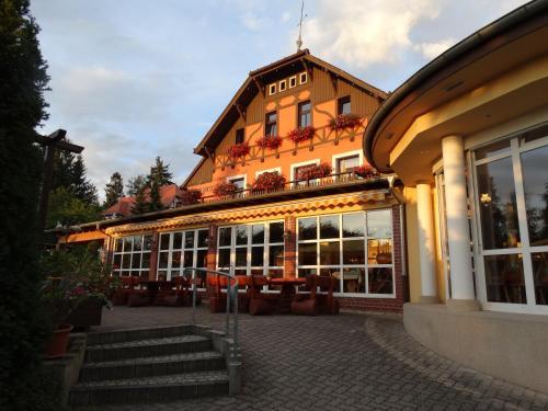Landhotel Margaretenhof