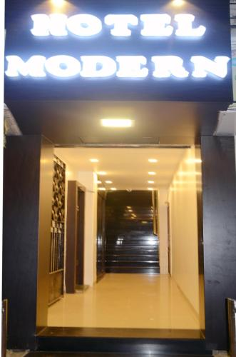 HotelHotel Modern