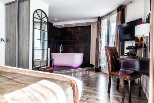 Atelier Montparnasse Hôtel photo 27