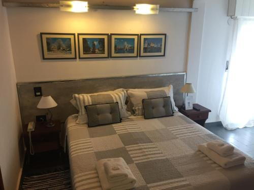 Hotel Berlin Pinamar Photo