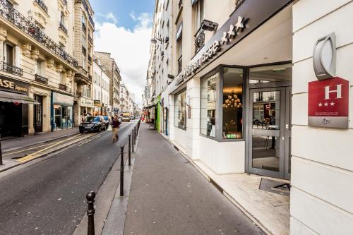 Atelier Montparnasse Hôtel photo 28