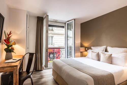 Atelier Montparnasse Hôtel photo 29