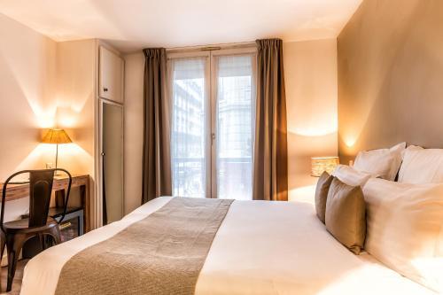 Atelier Montparnasse Hôtel photo 31