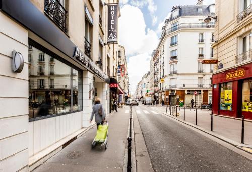 Atelier Montparnasse Hôtel photo 35