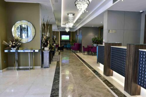 AZ Hotel vieux Kouba Photo