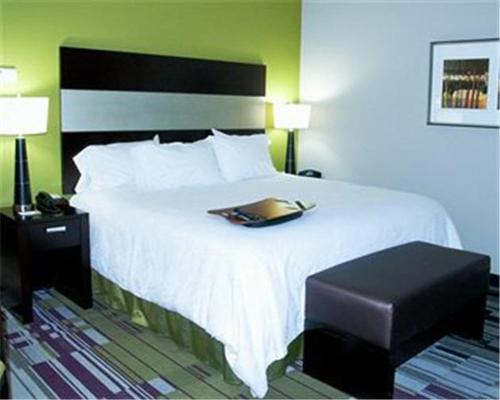 Hampton Inn Leesville Photo