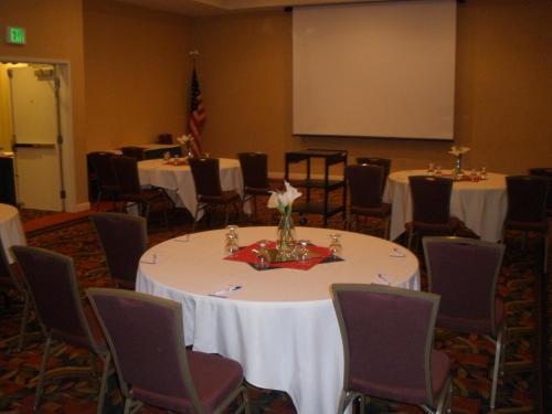 Hilton Garden Inn Yakima - Yakima, WA 98901
