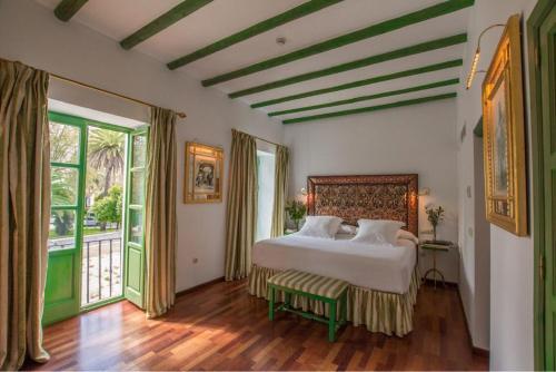 Deluxe Doppel-/Zweibettzimmer Las Casas de la Judería de Córdoba 14