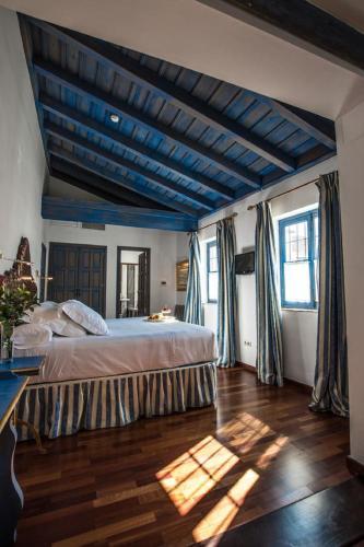 Suite Junior Las Casas de la Judería de Córdoba 8