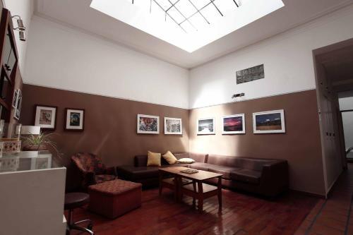 Solar De Arequipa Photo