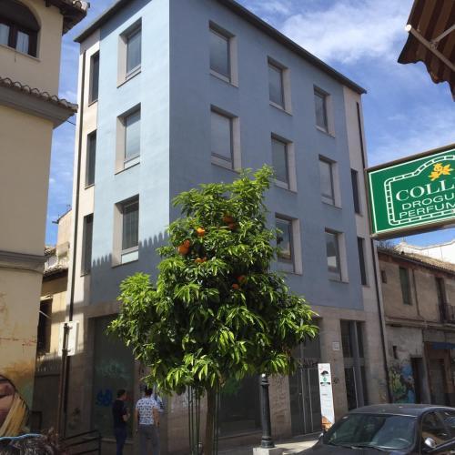 Hotel Molinos 3