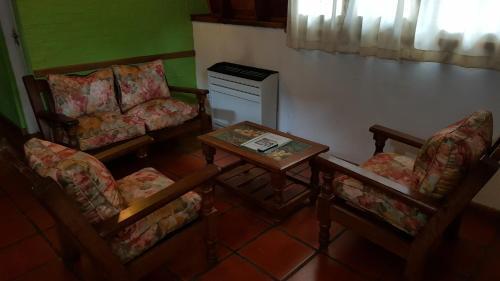 Villa El Radal Photo