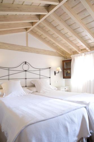 Superior Double or Twin Room Palacio De Los Navas 27