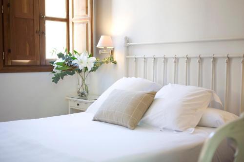 Habitación Doble Estándar - 1 o 2 camas - Uso individual Palacio De Los Navas 20