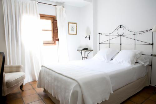 Habitación Doble Estándar - 1 o 2 camas - Uso individual Palacio De Los Navas 12