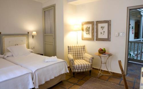 Superior Double or Twin Room Palacio De Los Navas 19