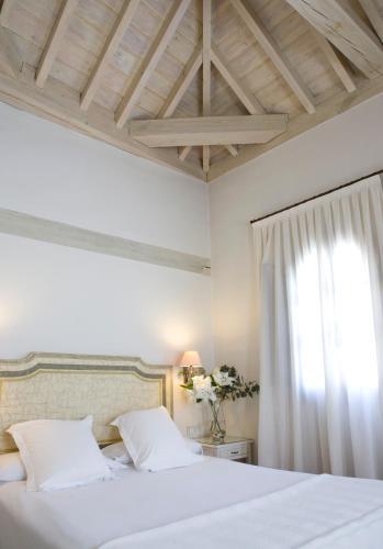 Superior Doppel- oder Zweibettzimmer Palacio De Los Navas 14