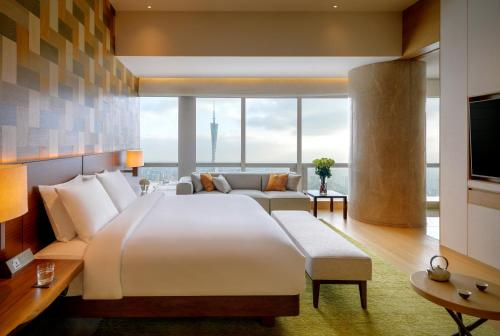 Park Hyatt Guangzhou photo 32