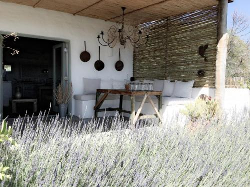 The French Cottage Photo
