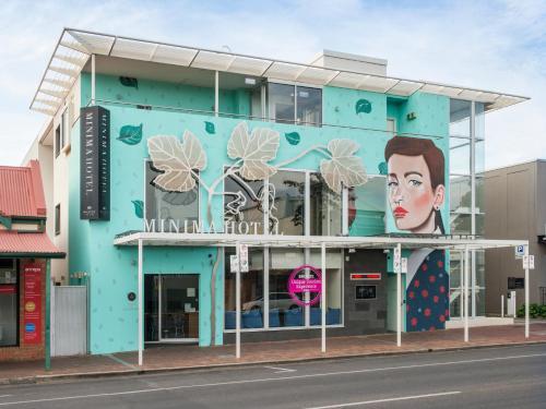146 Melbourne Street, Adelaide, 5006, Australia.