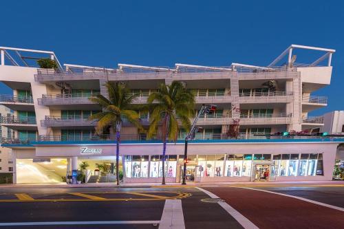 Sobe Ocean Drive Suites - Miami Beach, FL 33139
