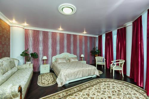HotelnaDobu Hotel Roshe