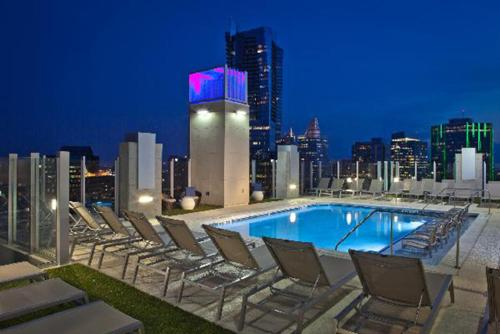 Oakwood At Skyhouse Midtown - Atlanta, GA 30309