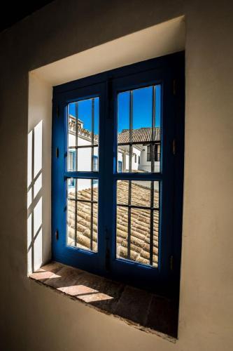 Suite Junior Las Casas de la Judería de Córdoba 11