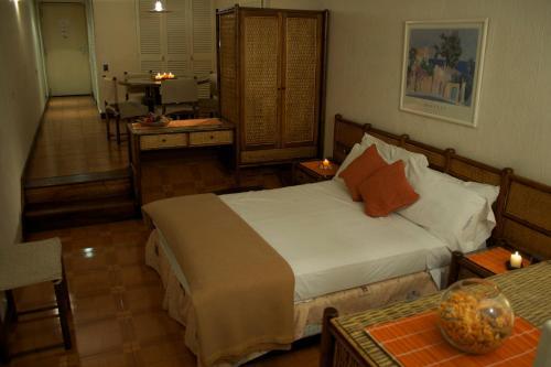 Bauen Suite Hotel Buenos Aires