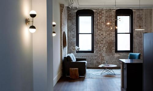 The Grant - Two-bedroom Lane (208) - Savannah, GA 31401