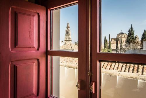 Deluxe Doppel-/Zweibettzimmer Las Casas de la Judería de Córdoba 26