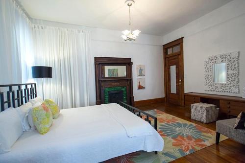 Waldburg - Three-bedroom - Savannah, GA 31401