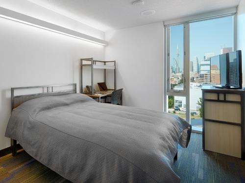 Residence & Conference Centre - Toronto Downtown - Toronto, ON M5A 0J3