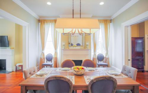 The Gaston Estate - Five-bedroom - Savannah, GA 31401