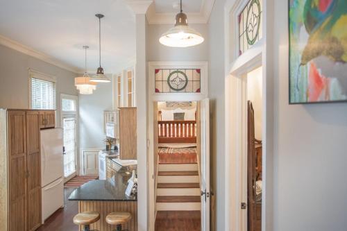 Corner Door Townhome - Two-bedroom - Savannah, GA 31401