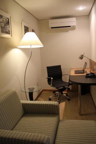 Radisson Hotel Belém Photo