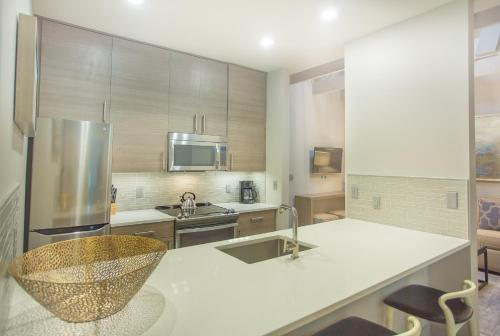 The Parker Collection - Unit 5 - Two-bedroom - Savannah, GA 31401