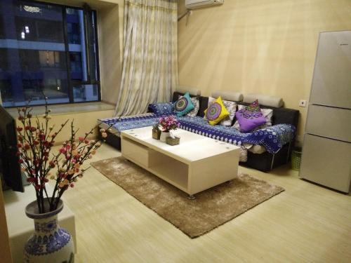 HotelJuanshutang Apartment Yongling Park