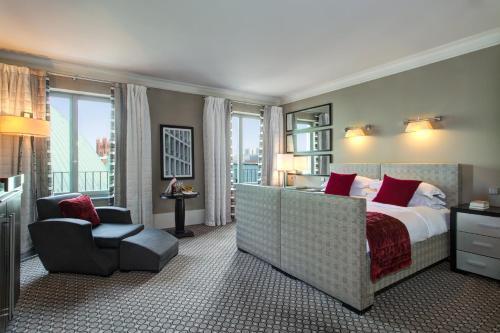 Hotel de Rome - 22 of 49