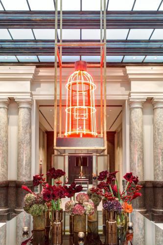 Hotel de Rome - 26 of 49