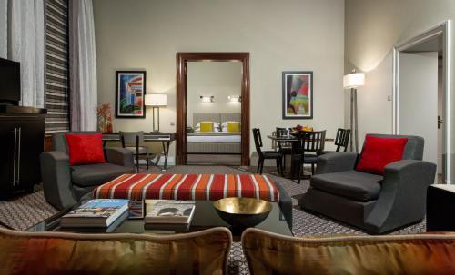 Hotel de Rome - 4 of 49