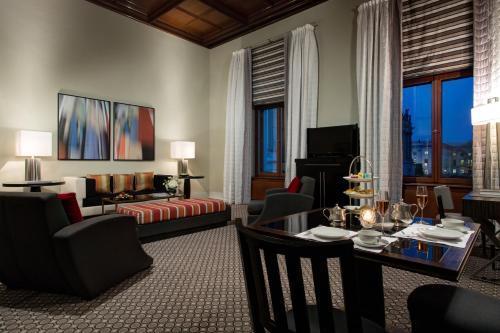 Hotel de Rome - 27 of 49