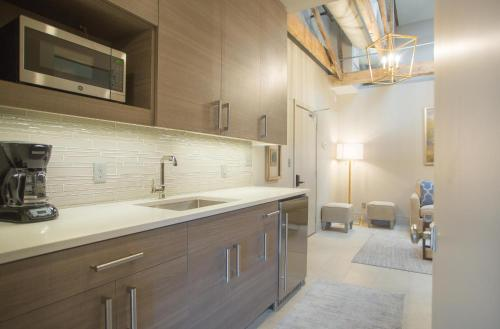 The Parker Collection - Unit 1 - One-bedroom - Savannah, GA 31401