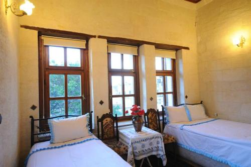 Born Hotel, Urgup