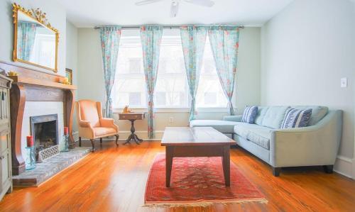 The Eleanor - Two-bedroom - Savannah, GA 31401