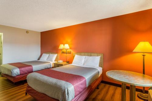 Motel 6 Nashville Photo